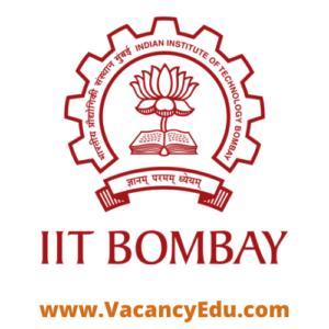 Research Associate Position at IIT Bombay, Maharashtra, India