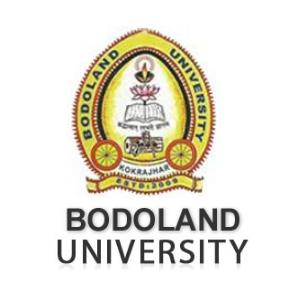 Research Assistant Position at Bodoland University