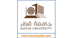 Faculty Positionin Qatar