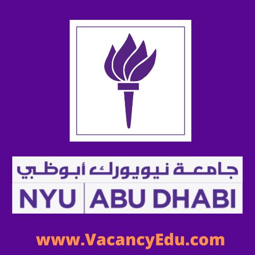Faculty Recruitment in UAE