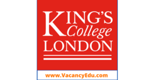 Postdoctoral / Research Associate Positions at King's College London