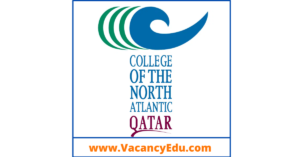 Faculty Position at College of the North Atlantic, Qatar