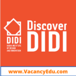 Faculty Position at Dubai Institute of Design and Innovation