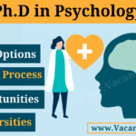 PhD in Psychology : Career, Admission Process, Benefits. Opportunities