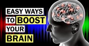 How to increase Brain Power Secrets of Brain Unlocked
