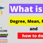 What is PhD : Meaning, How to Do, Benefits, Full Details