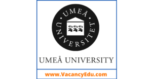 PhD Degree - Fully Funded at Umea UniversitySweden