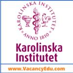 PhD Degree Fully Funded at Karolinska Institute Sweden