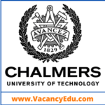 PhD Degree Fully Funded at Chalmers University of Technology Sweden