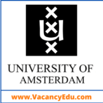 PhD Degree Fully Funded at University of Amsterdam, Netherlands