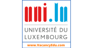 PhD Degree - Fully Funded University of Luxembourg, Luxembourg