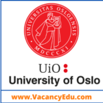 PhD Degree-Fully Funded at University of Oslo, Norway