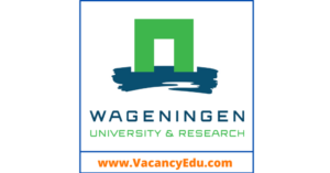 09 PhD Degree - Fully Funded at Wageningen University & Research, Netherlands