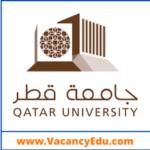 Faculty Positionin various Departments at Qatar University, Doha, Qatar