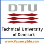 PhD Degree Fully Funded at Technical University of Denmark (DTU) Denmark