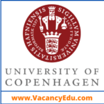 PhD Degree - Fully Funded at University of Copenhagen, Denmark