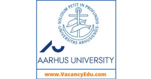 PhD Degree - Fully Funded at Aarhus University, Denmark