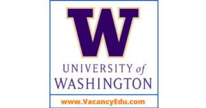 Postdoctoral Fellowship at University of Washington, Seattle, USA