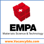 PhD Degree-Fully Funded at EMPA, Zurich, Switzerland